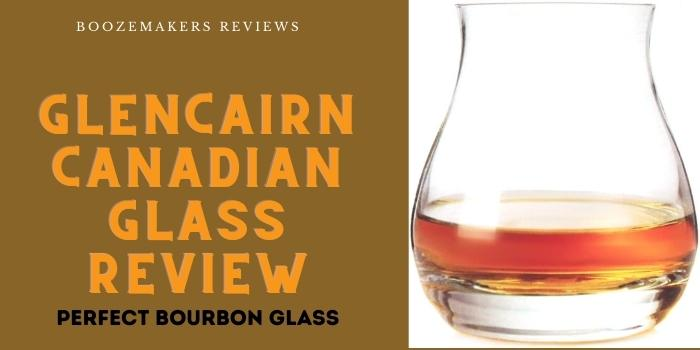 glancairn canadian glass review