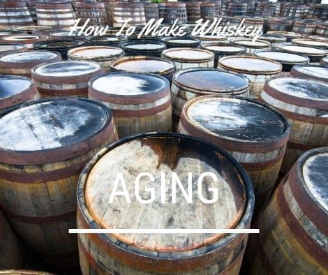 how to make whiskey - distilling