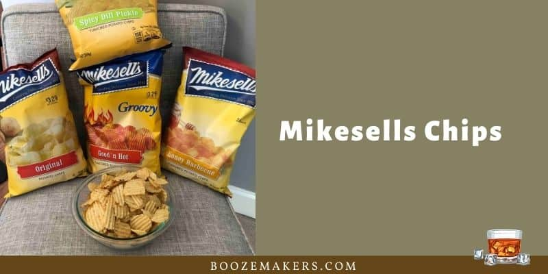 Mikesells Chips