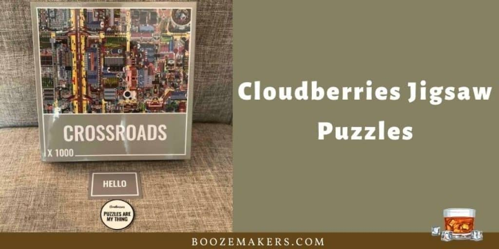 Cloudberries Jigsaw Puzzles